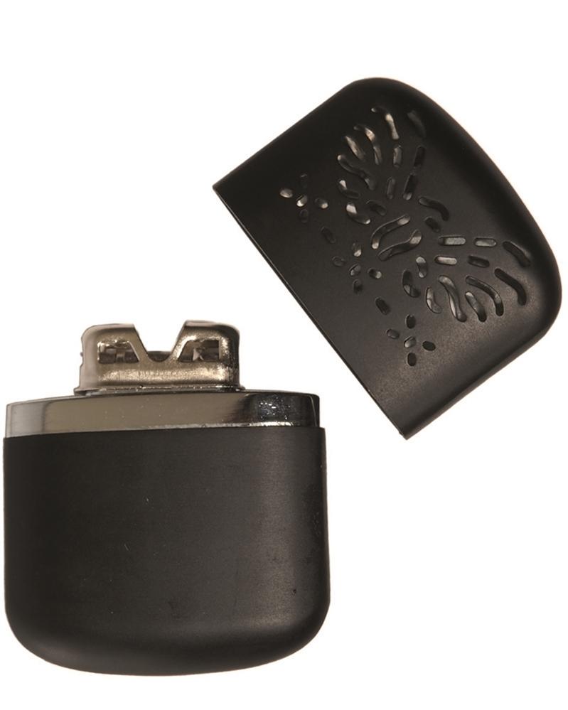 Handwarmer benzine Black Pro