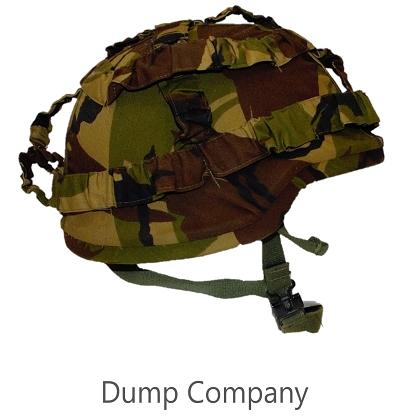 Kevlarhelm kevlar helm NL legerhelm als nieuw !
