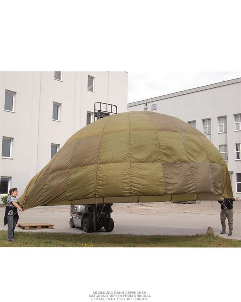 Parachute, origineel ! - olive