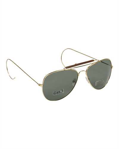 "Piloten zonnebril ""Airforce"""