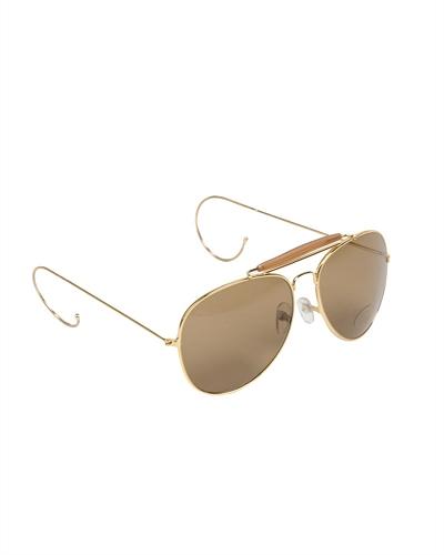 "Piloten zonnebril ""Topgun"""