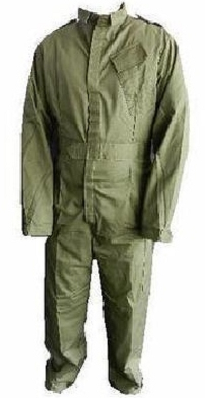 Royal Air Force overall RAF