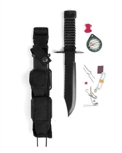 """Survival Knife """"Special Forces"""""""