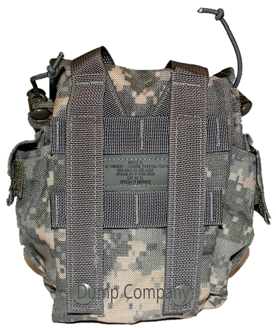 US General purpose pouch/canteen pouch AT-digital