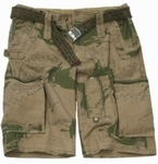 Terrence Short Armystyle
