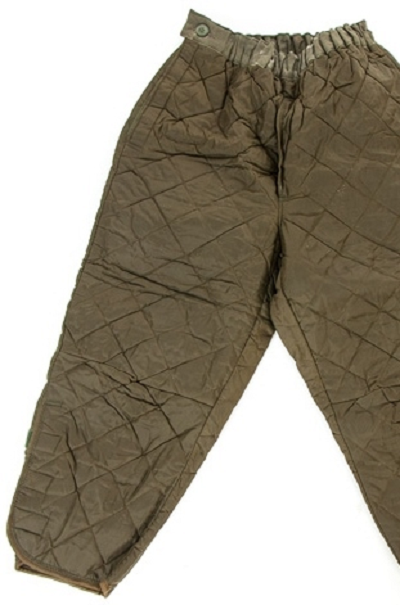 Thermo broek ex NL Leger