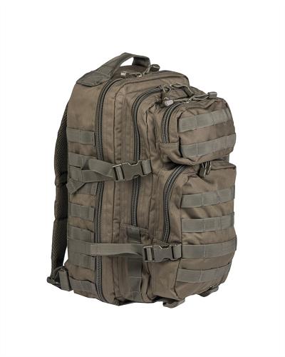 US Assaultpack rugzak Molle Olive   40 L