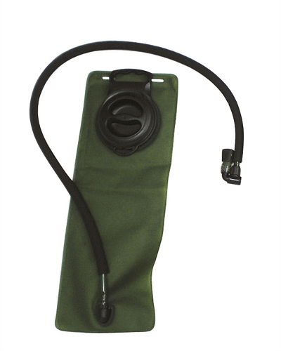 Water reservoir WATER BLADDER 3,0L olive