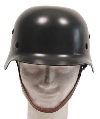 Duitse Stahlhelm Olive WO II replica