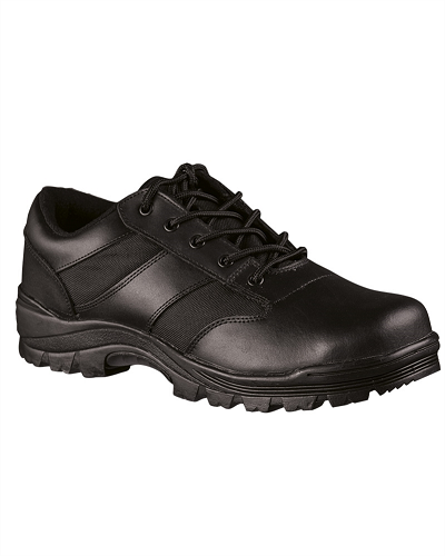 Security schoenen Black Low