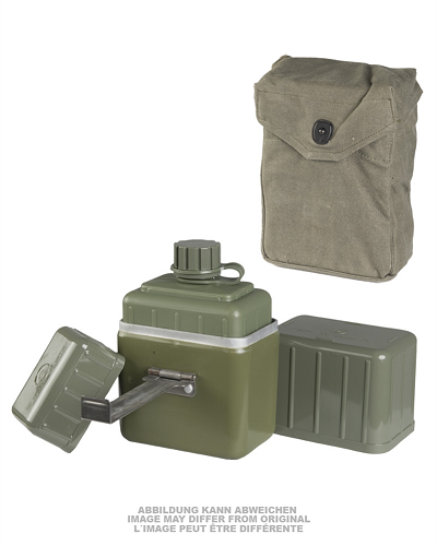 Servisch mess kit
