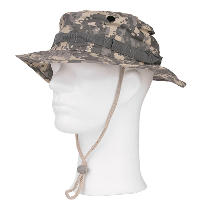 Bushhat Bush hoed leger Digital Camo