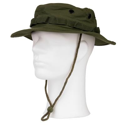 Bushhat Bush hoed Olive