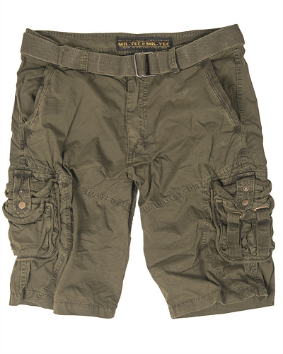 Vintage Survival walk short