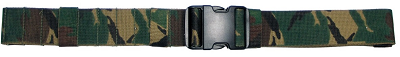 Koppel belt NL camouflage