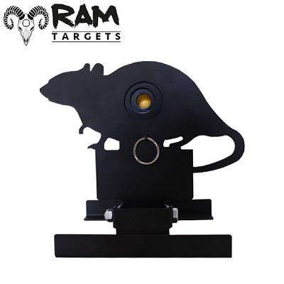 RAM RAT TARGET luchtdruk doel