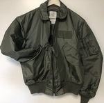 Flight jacket CWU