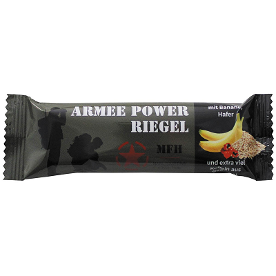 Army Powerbar
