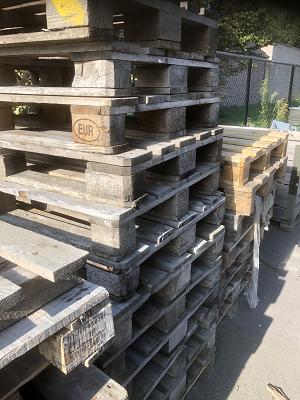 Pallets houten pallet kopen ?