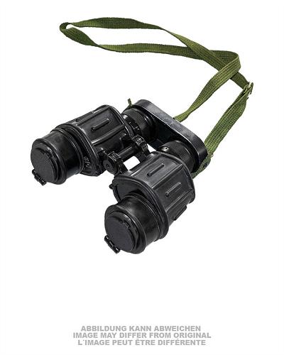 VALDADA IOR 7x40 militair verrekijker met lijnplaat + infrar