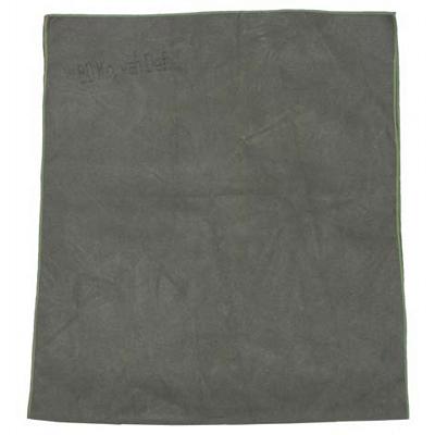 Handdoek microfiber 90 x 40 origineel NL leger