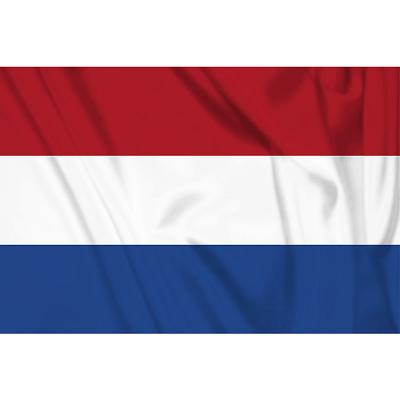 Vlag NL Nederland
