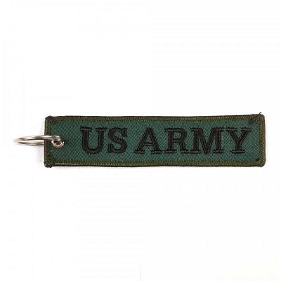 Sleutelhanger US army