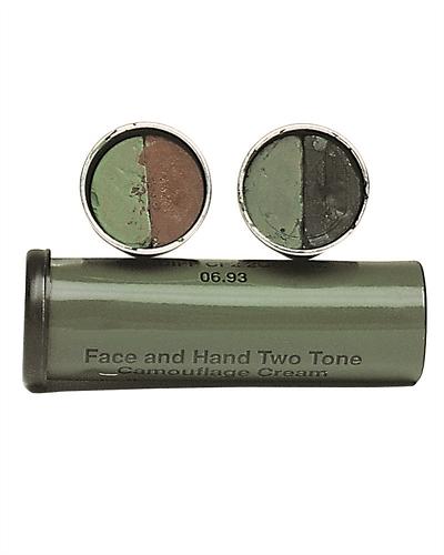 Wesco stick camouflage make-up