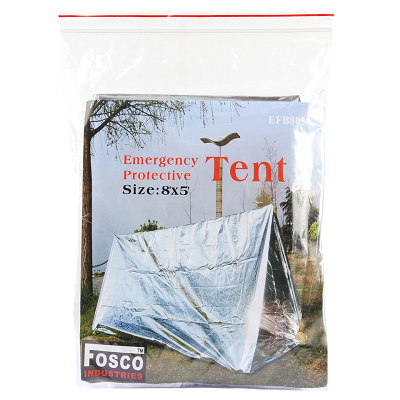 Emergency Nood Tent