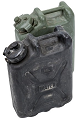 Water jerrycans